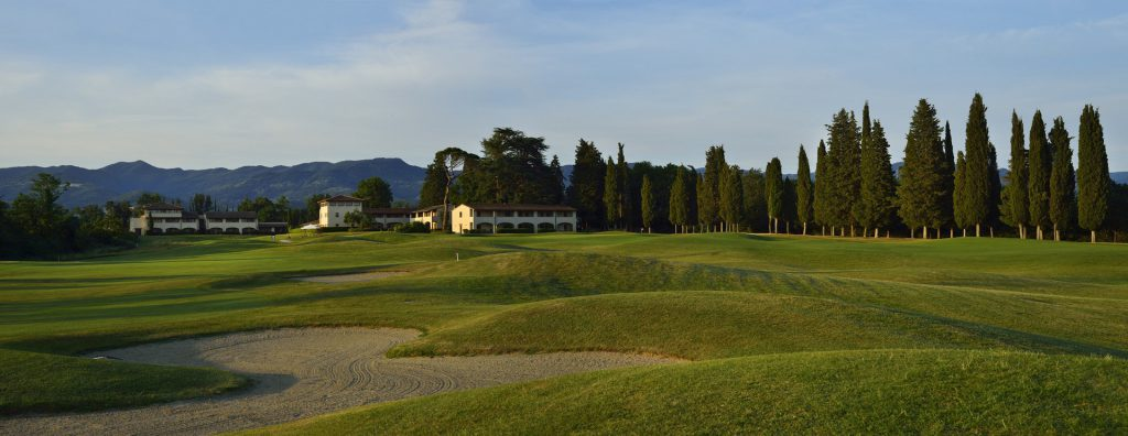 Poggio dei Medici Golf Club, Golfing in Florence, Best Tuscany Golf Course