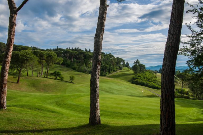 Ugolino Golf Club, Golfing in Florence, Best Tuscany Golf Course