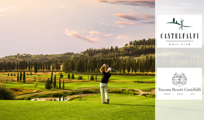 Golf Club Castelfalfi, Golfing in Florence, Best Tuscany Golf Course